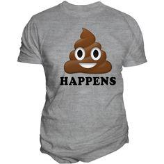 1c90f52a Changes Men's Happens Emoji Graphic-Print T-Shirt Men - T-Shirts - Macy's