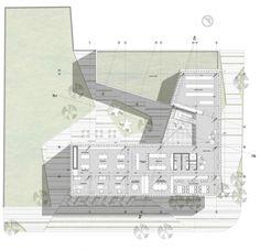 Planta #architectural #presentation