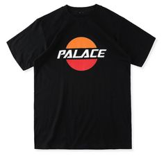 226adb94657a Palace Sun Future T-Shirt. Two Color Options!