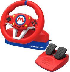 Mario Kart Racing Wheel, il nuovo volante per Nintendo Switch Mario Kart 8, Mario Kart Switch, Mario Bros, Nintendo Controller, Nintendo 3ds, Mini Mario, Justice Toys, Video Game Storage, Baby Sensory Board
