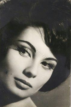 Belgin Doruk - Turkish Actress