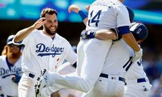 MLB Power Rankings Week 17 | Dodgers unseat Astros = The king is dead, long live the king! The Dodgers take over first place on the big board. Will it last? Do they even care because it's not playoff time? Well, what else are we gonna worry about until.....
