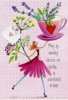 Ek stuur hom juis hiervoor na julle toe, sodat hy die kommer in julle gemoed kan wegneem. Jesus kom na JOU toe op die mees onverwagte TYE, op die mees onverwagte MANIERE, en deur die mees onverwagte MENSE. Evening Greetings, Good Morning Greetings, Good Morning Wishes, Good Morning Quotes, Weekend Messages, Happy Saturday Quotes, Lekker Dag, Beautiful Birthday Cards, Afrikaanse Quotes