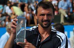 Event pictures | Optima Open - Belgische manche ATP Champions Tour #Tennis #OptimaOpen #GoranIvanisevic Winner Optima Open 2010