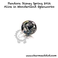4b03336d4 Exciting news this morning as we finally have a sneak peek at a few of the  charms coming out for the Pandora Disney Spring 2016 Collection!