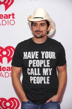 Brad Paisley to guest star on Nashville