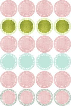 Label-DIY: Marmelade, Kuchen im Glas & Co. Printable Labels, Printable Stickers, Planner Stickers, Free Printables, Diy Stickers, Printing Labels, Free Prints, Print And Cut, Gift Tags