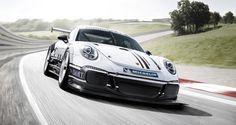 ENDURANCE: 2013 Porsche 911 GT3 Cup Car (PHOTOS) http://RacingNewsNetwork.com/2012/12/10/endurance-2013-porsche-911-gt3-cup-car-photos/