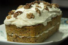 Κέικ Καρότου: Η αυθεντική συνταγή | Caruso.gr
