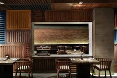 Yakiniku Master restaurant by Golucci International Design, Shanghai