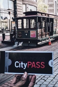What it is:  CityPASS is a week-long bus ticket, plus admission to four of San Francisco's coolest museums. Admission: $94 for an adult CityPASS. What you save: Over $80, if you visit all four attractions. Where to get it: Any of the CityPASS attractions or at the San Francisco Visitors Center, located at 900 Market...
