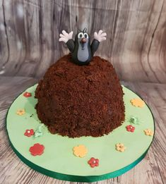 Mole cake Mole, Cakes, Desserts, Deserts, Mole Sauce, Kuchen, Dessert, Torte, Cake