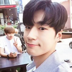 Inseong & Seungjun