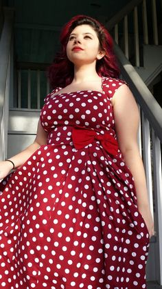 BlueBerryHillFashions: Rockabilly Dresses | Super cute Plus size Dresses | xs to 4x | Great Prices