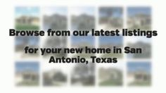 SanAntonioTexasNewHomesForSale.com created a Award Winning Website for finding and Buying a New Home in San Antonio Texas and surrounding areas…Boerne, Helotes, Leon Springs, Shavano, Bulverde, Schertz, Cibolo, Converse, Garden Ridge, New Braunfels and more