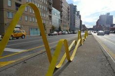 Public Art Project Makes Waves on Fourth Avenue - Park Slope ...