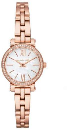 95442afc3e9c Michael Kors Sofie Bracelet Watch