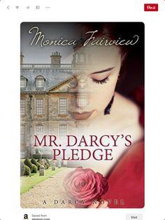Mr. Darcy's pledge