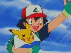 "She tries to hide her feelings for Ash. 32 Reasons Misty From ""Pokémon"" Is The Very Best Gif Pokemon, Pokemon People, Pokemon Ships, Pokemon Memes, Cute Pokemon, Pokemon Stuff, Pokemon Ash And Misty, Manga Anime, Doraemon Wallpapers"