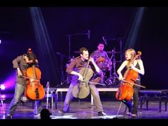 ▶ Tool - Lateralus (Cello Cover) - Break of Reality - YouTube