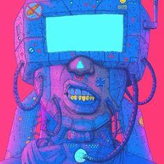 BROTHERTEDD.COM Arte Cyberpunk, Cyberpunk Girl, Cyberpunk Character, Cyberpunk 2077, Cyberpunk Fashion, Character Inspiration, Character Art, Character Design, Character Concept