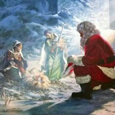 THE BEAUTY & PROMISE OF CHRISTMAS!!!