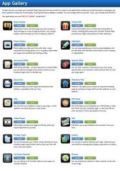 Via Scoop.it – A New Society, a new education!Webuzz es un servicio web que posee 18 aplicaciones para instalar en tu espacio en Facebook, las cuales te permiten mejorar distintos aspectos de…