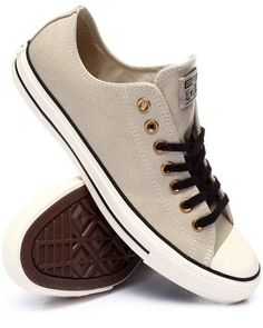 Find Chuck Taylor All Star Vintage Leather Men\'s Footwear from Converse & more at DrJays. on Drjays.com - mens cheap slip on shoes, mens narrow shoes, mens shoes brands