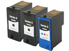 Dell Compatible All In One Dell Multipack Printer Ink Cartridges & & M4640 922 924 942 944 962 964 M4640 M4646 - Our refurbished inkjet cartridges are manufactured to meet the highest specifications and performance standards. They are fully inspected, cleaned and refilled with new ink. All cartridges are completely compatible with your printer and will give you the sharp, clear and professional printing... - http://ink-cartridges-ireland.com/dell-compatible-all-in-one-dell-mu