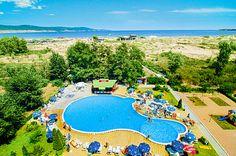 Bułgaria - hotel Delfin 3*