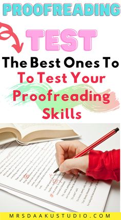 How to test your proofreading skills? Proofreading is a high-paying skill set. If you have proofreading skills then test them through different ways to get started with your work from home journey. Work From Home Options, Work From Home Moms, Make Money From Home, Way To Make Money, Medical Transcription, Jobs For Teens, Online Jobs From Home, Proofreader, Earn Money Online