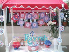 Kayrah Souvenirs Candy Bar. Diseños personalizados!
