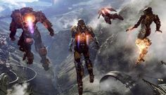 Bioware's Anthem Is Due for Release in Spring 2018: Bioware's Anthem, the brand new IP just revealed at EA Play 2017, is apparently…