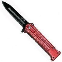 Joker Pocket Knives - Red