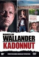Wallander: Kadonnut - DVD - Elokuvat - CDON.COM