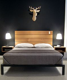 my friend made a headboard just like this. i shall commission her instead of dishing out $2400+.