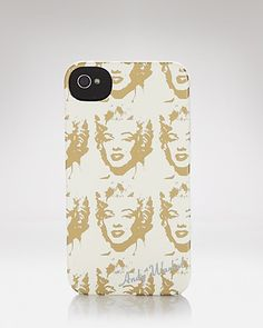 InCase iPhone Case - Andy Warhol - New Arrivals - Boutiques - Handbags - Bloomingdale's