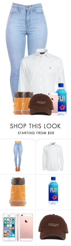 """Boy Bye✌🏾️"" by l-ondonbridge ❤ liked on Polyvore featuring Ralph Lauren"