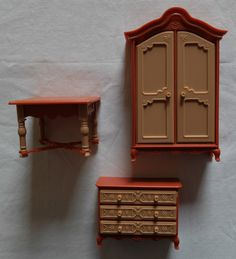 1000 Images About Jean Germany Plastic Dolls House Furniture Including Jeanette And German