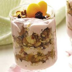 Greatest Granola Recipe from Taste of Home -- shared by Jonie Daigle of Greensburg, Pennsylvania