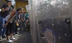 Se eleva a 33 la suma de los muertos durante las protestas en Venezuela | NOTICIAS AL TIEMPO
