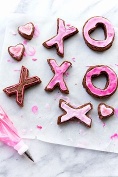 XOXO Valentine's Day