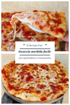 Mozzarella, Pizza Party, Antipasto, Mediterranean Recipes, Pizza Dough, Finger Foods, Italian Recipes, Salad Recipes, Bakery