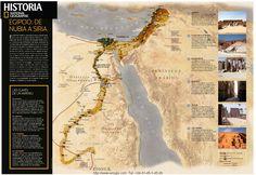 EL IMPERIO EGIPCIO en National Geographic