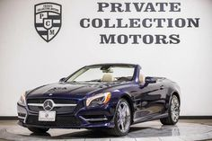 This 2013 Mercedes-Benz SL-Class is listed on Carsforsale.com for $49,885 in Costa Mesa, CA. This vehicle includes harman/kardon Logic 7 surround sound system -inc: (14) speakers w/Frontbass 6-channel DSP amplifier,Center armrest mounted iPod/MP3 media interface,Bluetooth hands-free communication system,Pwr mirrors w/driver side auto-dimming -inc: integrated LED turn signals parking position for passenger side exterior mirror,P255/40R18 high-performance front tires,E...