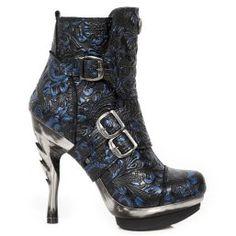 af15dcf4d7f2 New Rock   Grote collectie New Rock boots   schoenen