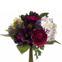Ideas for inexpensive wedding bouquets