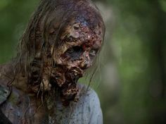 The Walking Dead Season 5 Walker