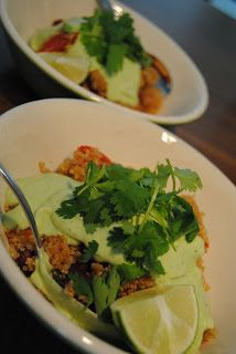 Mundfreude: One Pot Wonder #2: Chili con Quinoa