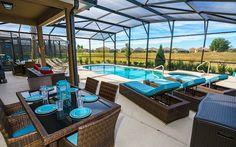 Solterra Resort | Fabulous 6 Bed Vacation Rental Villa